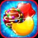 Candy Splash World – Match 3  Puzzle APK