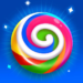 Candyscapes – Match 3 Games in Sweet Candy World APK