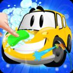 Car wash games kids – Washing Lavaggio FREE APK