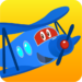 Carl Super Jet:  Airplane Rescue Flying Game APK