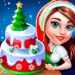 Christmas Cooking: Chef Madness Fever Games Craze APK