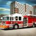 City Fire Truck Mission APK