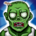 Clicking Dead — idle zombie defence APK