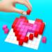 Code Triche Cubes Art – Assemble object unique puzzle  – Ressources GRATUITS ET ILLIMITÉS (ASTUCE)