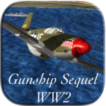 Code Triche Gunship Sequel: WW2  – Ressources GRATUITS ET ILLIMITÉS (ASTUCE)