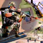 Code Triche Hélicoptère Tournage Gunship Guerre  – Ressources GRATUITS ET ILLIMITÉS (ASTUCE)