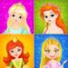 Code Triche Jeu De Mémoire De Princesses Pour Enfants  – Ressources GRATUITS ET ILLIMITÉS (ASTUCE)