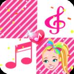 Code Triche JoJo Siwa To Dance – Piano Tiles jojo siwa games  – Ressources GRATUITS ET ILLIMITÉS (ASTUCE)