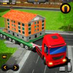 Code Triche Mobile Home Transporter Truck: House Mover Games  – Ressources GRATUITS ET ILLIMITÉS (ASTUCE)