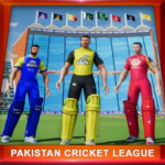 Code Triche Pakistan Cricket League 2020: Jouez au cricket  – Ressources GRATUITS ET ILLIMITÉS (ASTUCE)