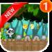 Code Triche Panda run adventure  – Ressources GRATUITS ET ILLIMITÉS (ASTUCE)