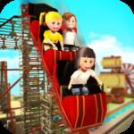 Code Triche Roller Coaster Craft: Construction d'Attractions  – Ressources GRATUITS ET ILLIMITÉS (ASTUCE)