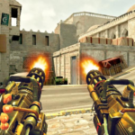 Code Triche Simulateur de mitrailleuse: Jeux de pistolet  – Ressources GRATUITS ET ILLIMITÉS (ASTUCE)