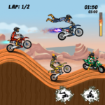 Code Triche Stunt Extreme / Cascade extrême – garçon BMX  – Ressources GRATUITS ET ILLIMITÉS (ASTUCE)