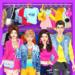 Code Triche Superstar Family – Mode pour célébrités  – Ressources GRATUITS ET ILLIMITÉS (ASTUCE)