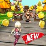 Code Triche Teen Princess Dash – Subway Jungle Escape  – Ressources GRATUITS ET ILLIMITÉS (ASTUCE)