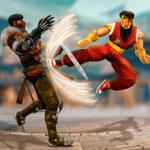 Code Triche Ultimate Combat Kungfu Street Fighting 2020  – Ressources GRATUITS ET ILLIMITÉS (ASTUCE)