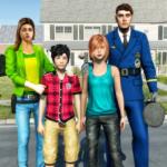 Code Triche Virtual Police Dad Simulator : Happy Family Games  – Ressources GRATUITS ET ILLIMITÉS (ASTUCE)