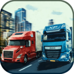 Code Triche Virtual Truck Manager – Tycoon trucking company  – Ressources GRATUITS ET ILLIMITÉS (ASTUCE)