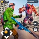 Code Triche Zombie Survival Shooter – City Battle Games  – Ressources GRATUITS ET ILLIMITÉS (ASTUCE)