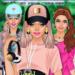 College Girls Team Makeover APK