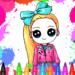 Coloring Book For Jojo :Coloring Princess APK