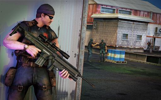 Commando Sniper Duty- 3D Shot Master ss 1