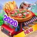 Cooking Urban Food – Fast Restaurant Games APK