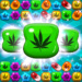 Crush Weed Match 3 Candy Jewel – cool puzzle games APK