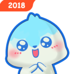 Cute Pet Pululu – Tamagotchi & Virtual Pet Game APK