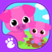 Cute & Tiny Farm Animals – Baby Pet Village APK