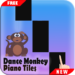 Dance Monkey Piano Tiles 2020 APK