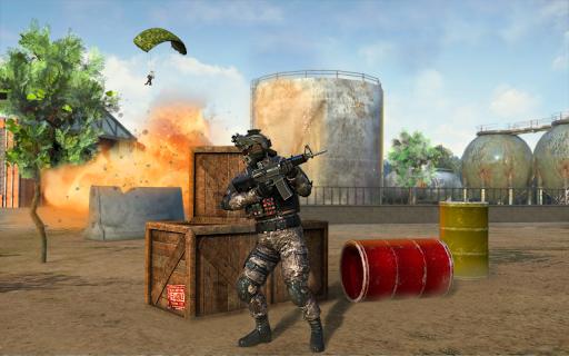 Delta Force Frontline Commando Army Games ss 1