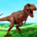 Dinosaur Hunter City Attack Destruction Simulator APK