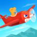 Dinosaur Plane – Flying games for kids APK