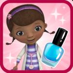 Doc McStuffins: Nail Salon APK