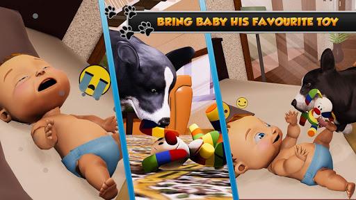 Dog Town- My Pet Simulator 3D ss 1