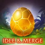 Dragon Epic – Idle & Merge – Arcade shooting game APK