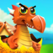Dragon Merge: New Idle Clicker APK