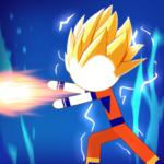 Dragon Z Attack – Kung Fu PVP Action Platformer APK