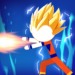Dragon Z Attack – Kung Fu PVP Action Platformer APK