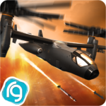 Drone -Air Assault APK