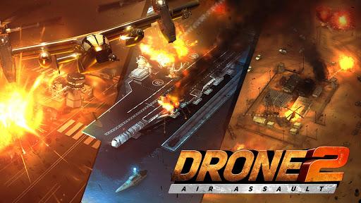 Drone -Air Assault ss 1