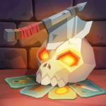 Dungeon Tales : An RPG Deck Building Card Game APK