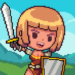 Dungeon Winners RPG – Retro Pixel Online Roguelike APK