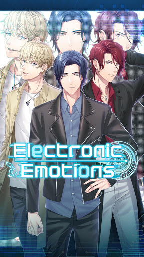 Electronic Emotions Anime Otome Virtual Boyfriend ss 1