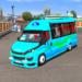 Euro Bus Minibus Simulator 2020 : Bus Driving Sim APK