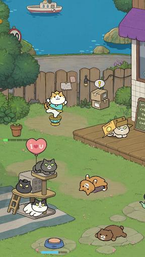 Fantastic Cats ss 1