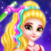 Fashion Celebrity Hair Salon: Make Up And Dress up APK