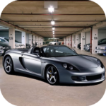 Fast Car Parking APK
